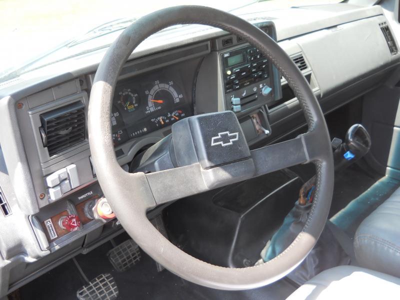 1997 Chevrolet KODIAK C8500 - 2