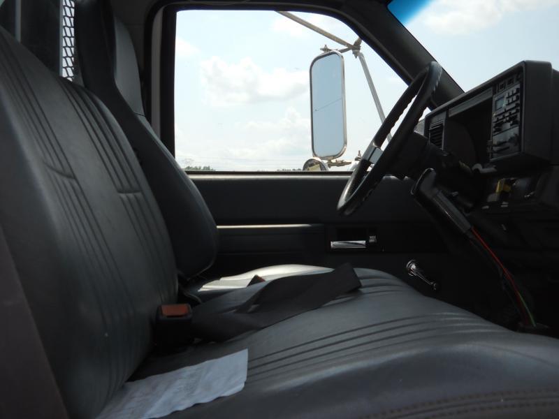 1997 Chevrolet KODIAK C8500 - 3