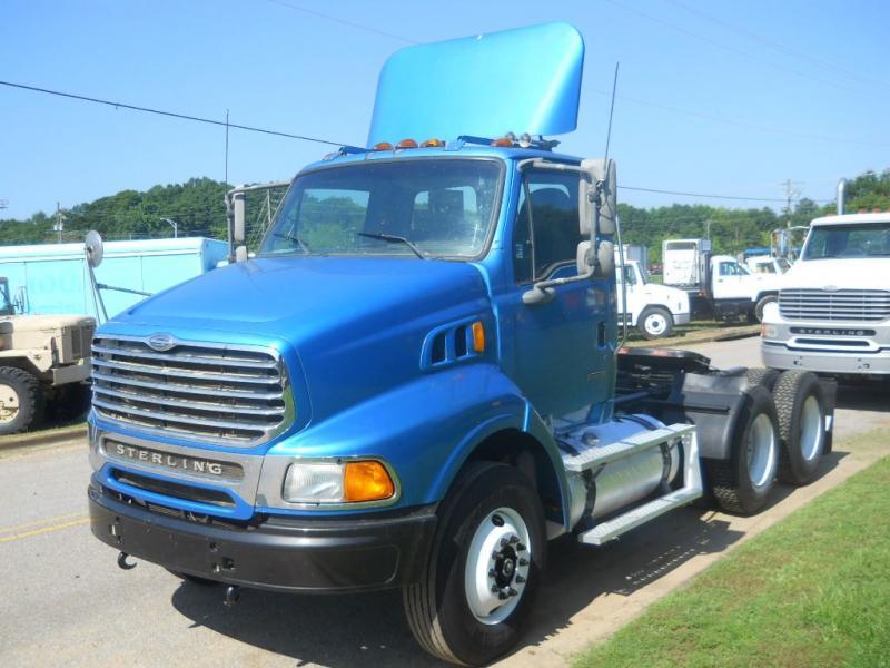 2007 Sterling L9500 - 1