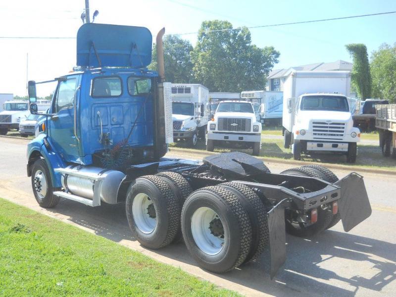 2007 Sterling L9500 - 2