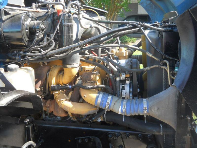 2007 Sterling L9500 - 9
