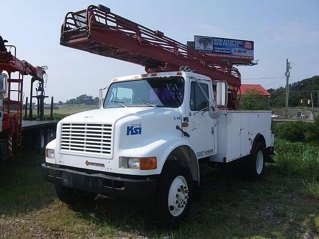 1992 International 4900 - 1