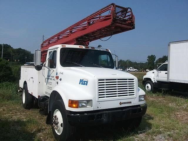 1992 International 4900 - 2