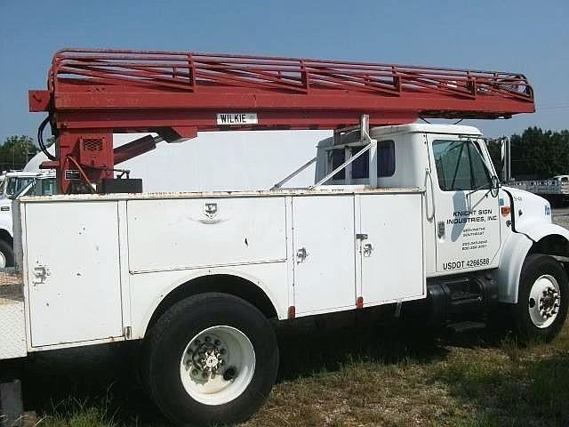 1992 International 4900 - 3