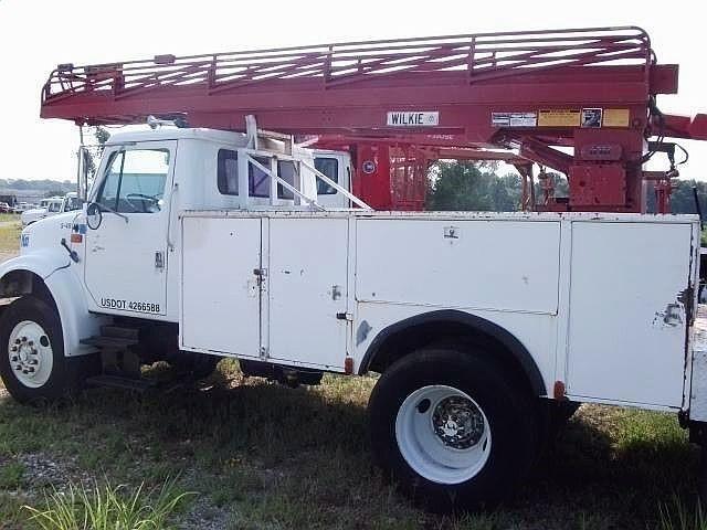 1992 International 4900 - 4
