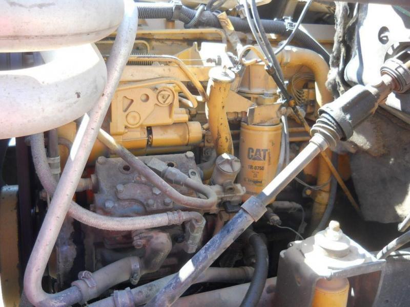 1997 Chevrolet KODIAK C8500 - 11