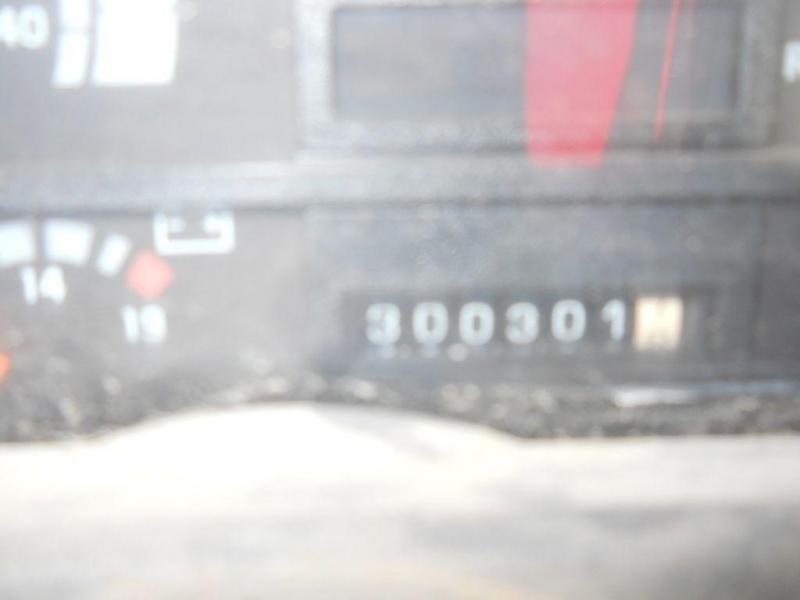 1997 Chevrolet KODIAK C8500 - 16