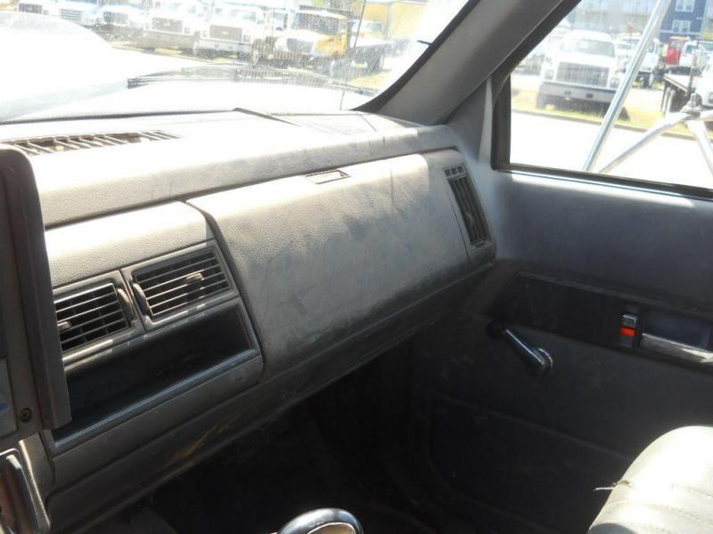 1997 Chevrolet KODIAK C8500 - 17