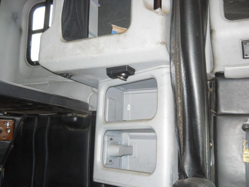 1998 Freightliner FLD12042T - 21