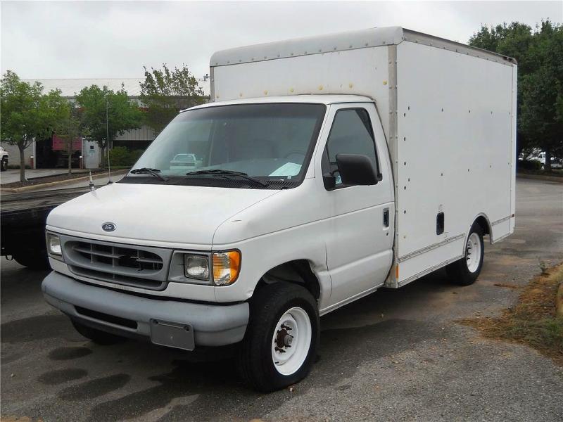 1999 Ford E250 - 1