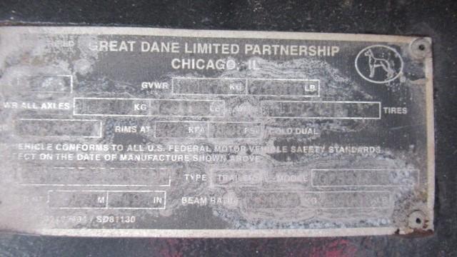 2003 Great Dane  - 7