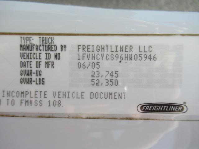 2006 Freightliner BUSINESS CLASS M2 106 - 6