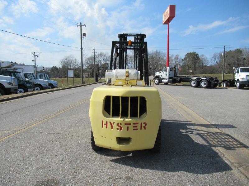 1999 HYSTER H500XL - 4