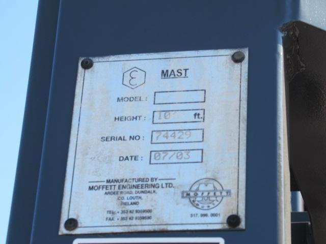 2003 Moffett M5500 - 11