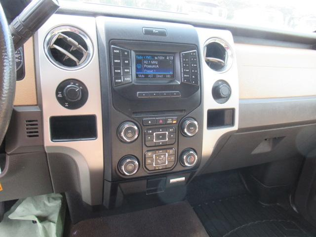 2014 Ford F150 - 8