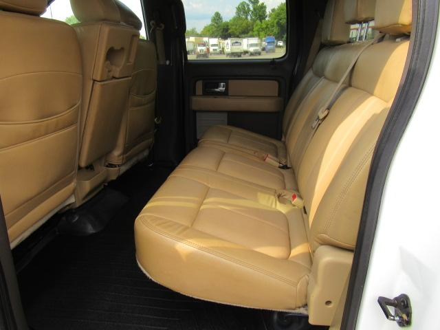2014 Ford F150 - 11