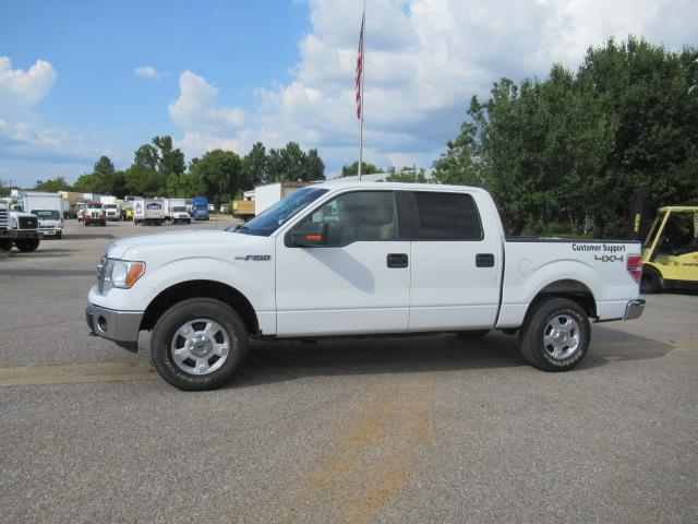 2014 Ford F150 - 4
