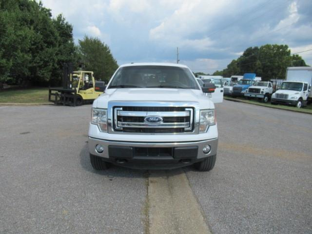 2014 Ford F150 - 3