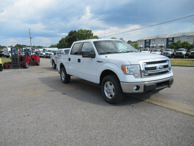 2014 Ford F150 - 2