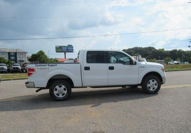 2014 Ford F150 - 1