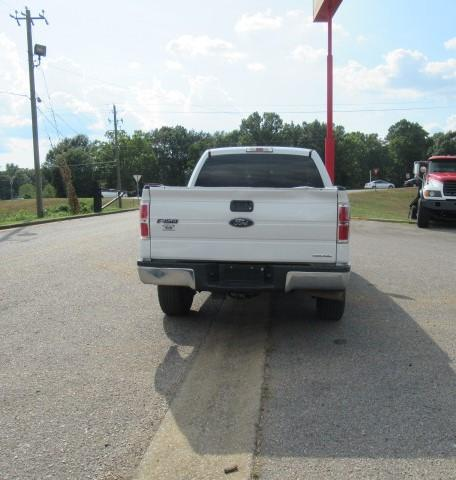 2014 Ford F150 - 6
