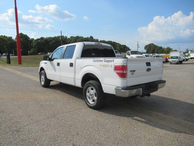 2014 Ford F150 - 5