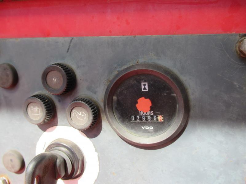 2003 Moffett M5000-4W - 10