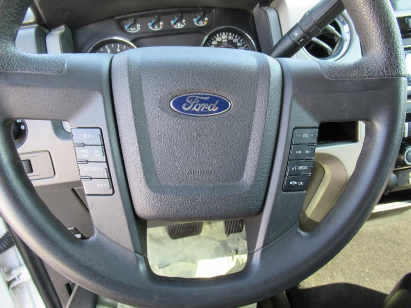 2013 Ford F150 - 15