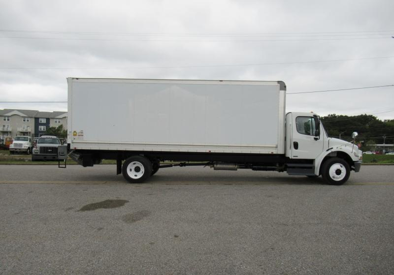 2012 Freightliner BUSINESS CLASS M2 106 - 1