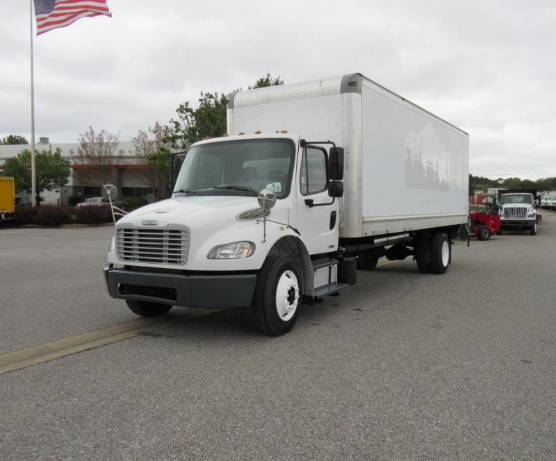 2012 Freightliner BUSINESS CLASS M2 106 - 6