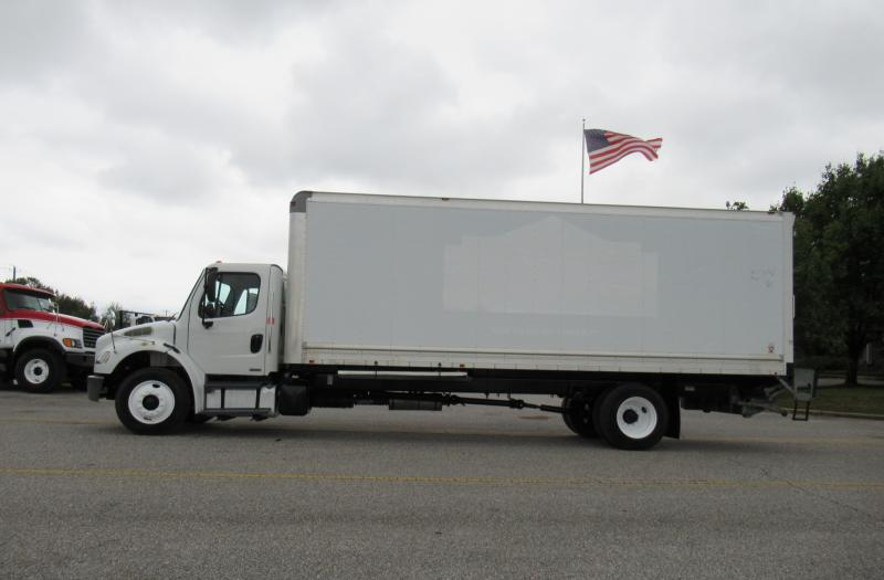 2012 Freightliner BUSINESS CLASS M2 106 - 7