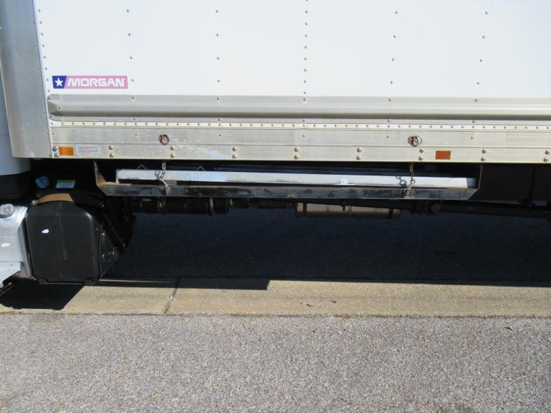2012 Freightliner BUSINESS CLASS M2 106 - 15