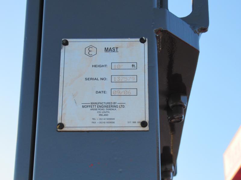 2006 Moffett M55.4 - 18