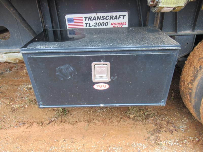 2005 TRANSCRAFT TL-2000N - 8
