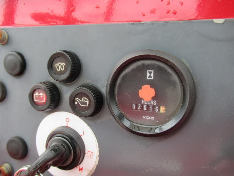 2005 Moffett M55004W - 15