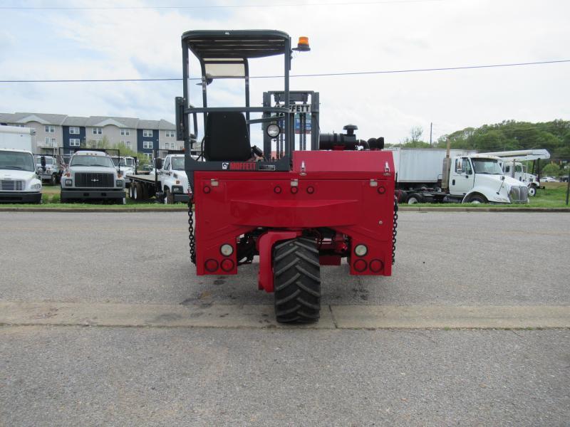 2005 Moffett M55004W - 7