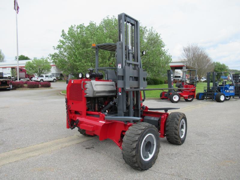 2005 Moffett M5500 N 4W - 19