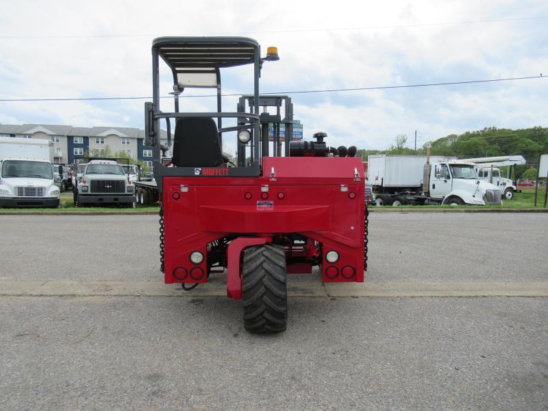 2005 Moffett M5500 N 4W - 9