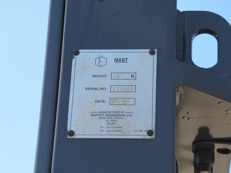2005 Moffett M5500 N 4W - 18