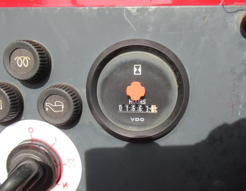 2005 Moffett M5500 N 4W - 15