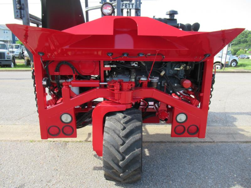 2005 Moffett M5500 N 4W - 14