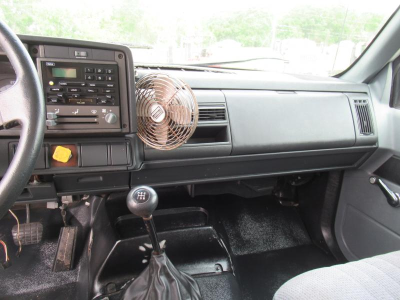 1998 GMC TOPKICK C7500 - 14