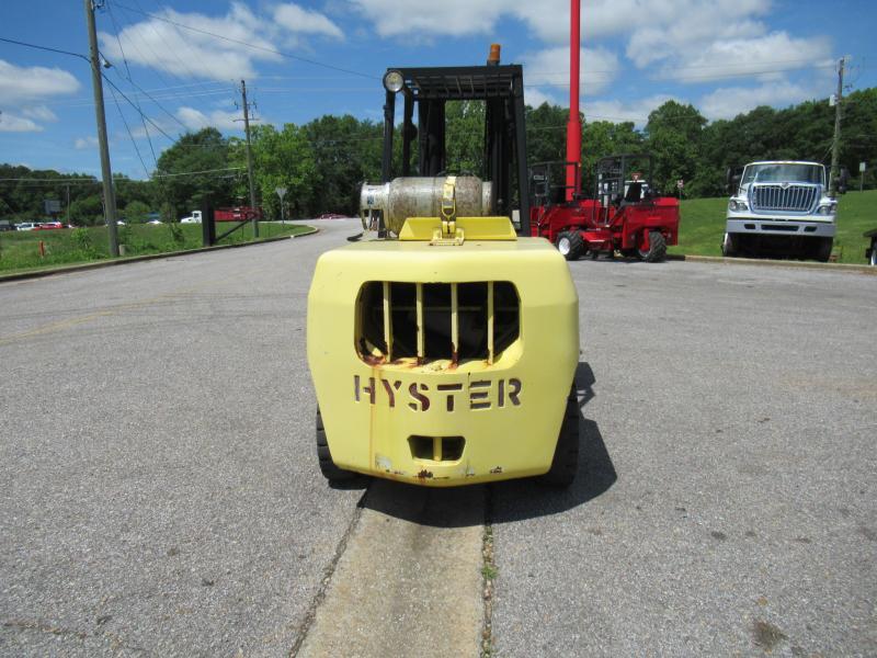 1998 HYSTER H500XL - 6
