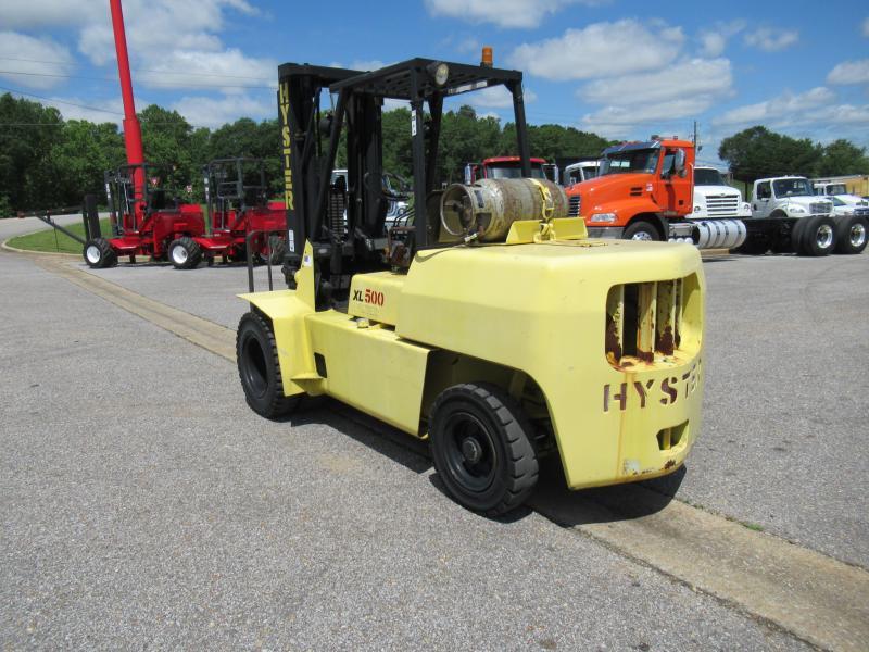 1998 HYSTER H500XL - 4