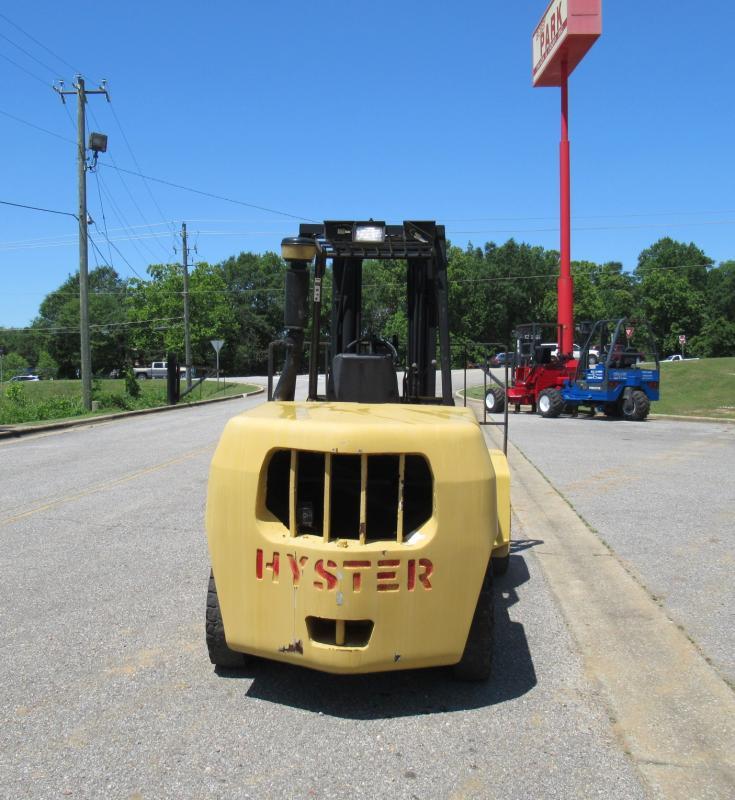 1999 HYSTER H110XL - 4