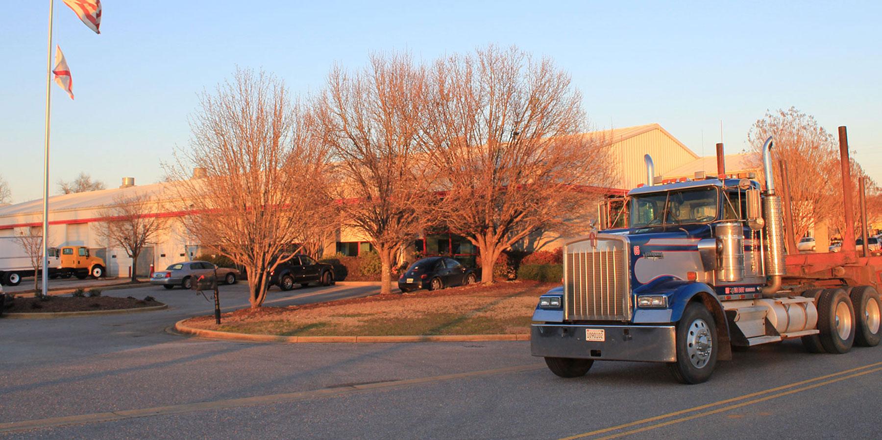 Used Light Duty Trucks